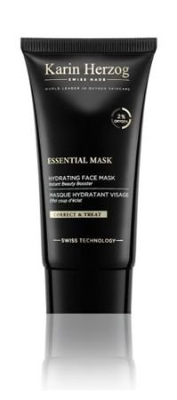 Karin Herzog Essential Mask Karin Herzog oxygent mask for the face