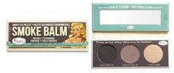 The Balm Smoke Balm Smokey Eye Palette Smoke1 10,2g