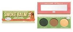 The Balm Smoke Balm Smokey Eye Palette paletka cieni do powiek Smoke2 10,2g